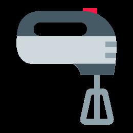 Handheld Motorized Beater icon