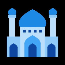 Meczet icon