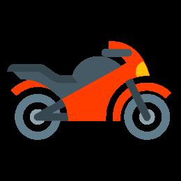 Motocicleta icon