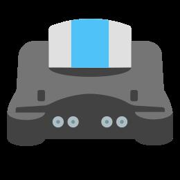 Nintendo 64 icon