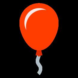 Party Balloon icon