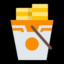 Wiaderko Pokemonet icon