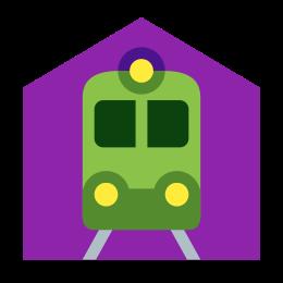 Train Depot icon