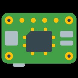 Frambuesa Pi Zero icon