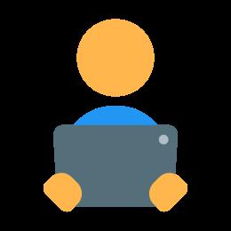 Czytanie Ebooka icon