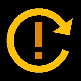 Spotkanie Cykliczne - Wyjątek icon
