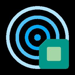 Czujnik RFID icon