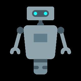 Robot 3 icon