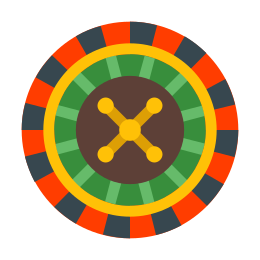 Ruletka icon