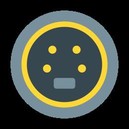 S-Video icon