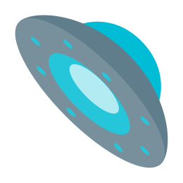 Flying Saucer icon