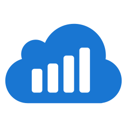 Four Lines in the Cloud icon