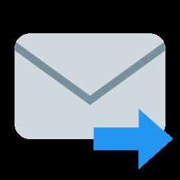 Envoyer icon