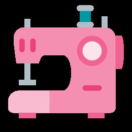Maszyna do szycia icon