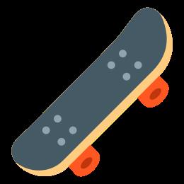 Deskorolka icon