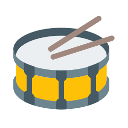 Snare Drum icon