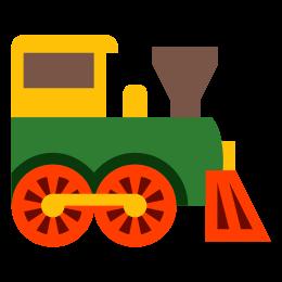 Motor de vapor icon