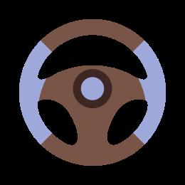 Kierownica icon