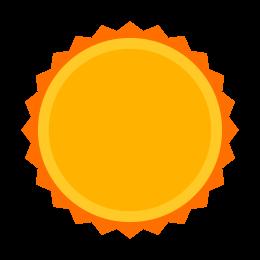 Sun Star icon