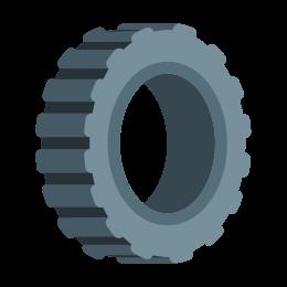 Покрышка icon