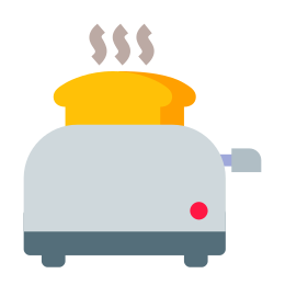 Bread Toaster icon