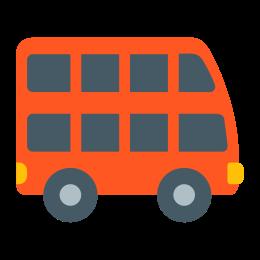 Tournée en bus icon