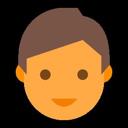 ユーザ男性の肌タイプ4 icon