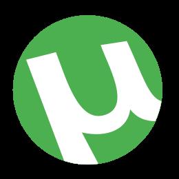 uTorrent Torrent Client icon