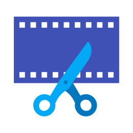 Video Trimming icon