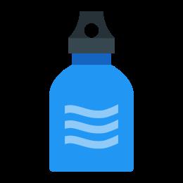 Butelka wody icon