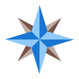 Eight-Pointed Star icon