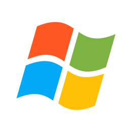 Logo Windows icon