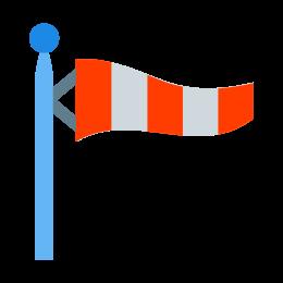 Windsock icon