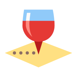 Wine Tour icon