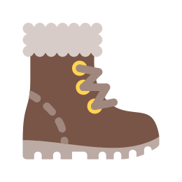 Winter Boots icon