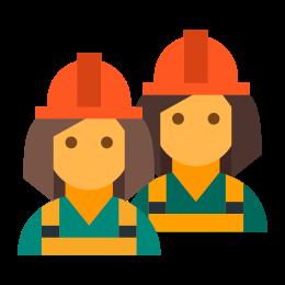 Lavoratrici icon