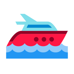 Jacht icon