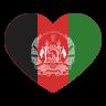 Afghanistan Flag icon
