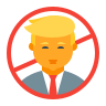 Anti Trump icon