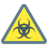 Biological Hazard icon