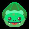 Bullbasaur icon