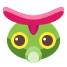 Caterpie icon