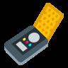 색상 icon