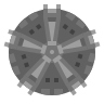 Cylon Basestar Tos icon