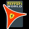 Ferrari Logo icon