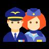 Flight Crew Skin Type 1 icon