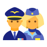 Flight Crew Skin Type 2 icon