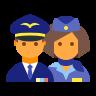 Flight Crew Skin Type 3 icon