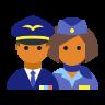 Flight Crew Skin Type 4 icon
