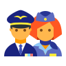 Flight Crew icon